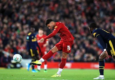 Arsenal vise un milieu de Liverpool, mauvaise nouvelle pour Sambi Lokonga ?
