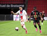 Club Brugge haalt Faitout Maouassa weg bij Stade Rennes