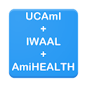 UCAmI - IWAAL - AmIHEALTH 2015 icon