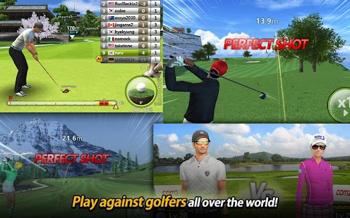 Download Golf Star™ For PC Windows and Mac apk screenshot 9