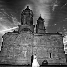Wedding photographer Ciprian Grigorescu (CiprianGrigores). Photo of 31.12.2017