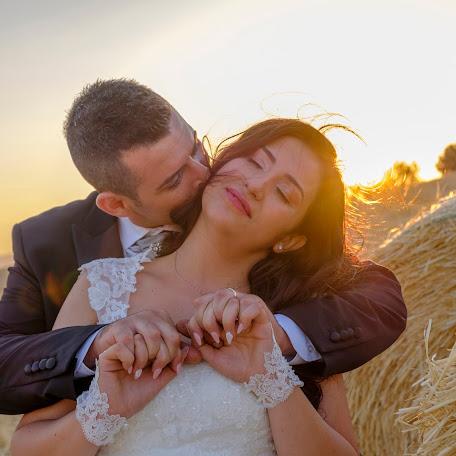 Wedding photographer Francesco Rimmaudo (weddingtaormina). Photo of 18.01.2018