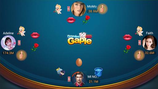 Gaple Online Domino 3.2 androidappsheaven.com 5