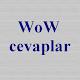 Words of Wonders Cevaplar APK