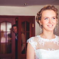 Wedding photographer Aleksandr Kuznecov (alexplanb). Photo of 29.04.2016