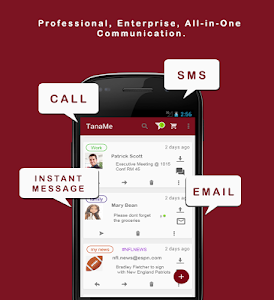 TanaMe PRO - All-in-One Comms v1.2.93