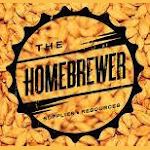 Logo for The Homebrewer