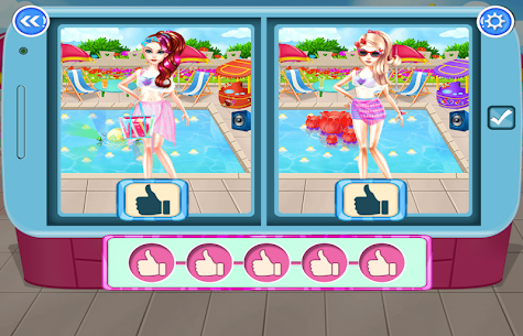 Pool Party For Girls – Miss Pool Party Election 5