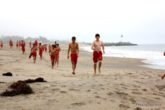 Photo: (Year 3) Day 22 -  Junior Lifeguards on the Move #2