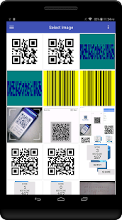 QR & Barcode Scanner Pro- screenshot thumbnail