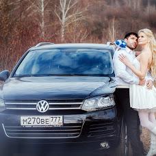 Wedding photographer Tatyana Malenkova (tatyanamalenkova). Photo of 19.11.2015