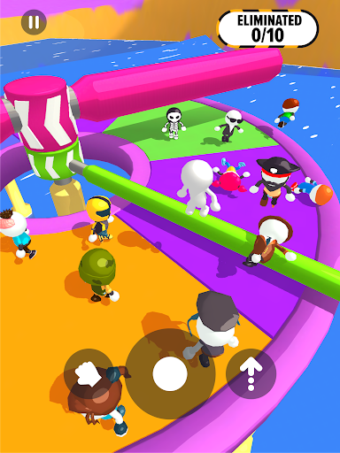 Party Royale: Letu2019s Not Fall apkdebit screenshots 14