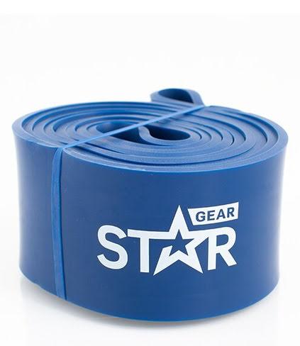 Star Gear Fitness Band - Blå