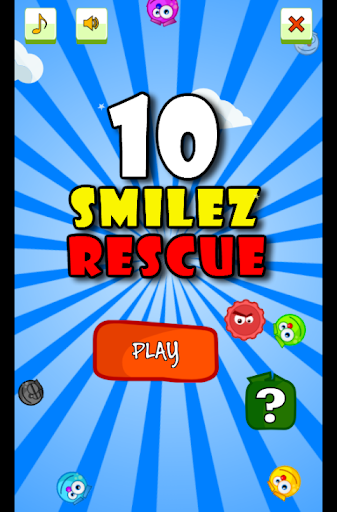 10 Smilez Rescue