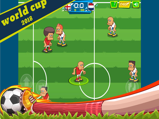 Soccer Starsuff1aWorld Cup 2018 0.1.0 screenshots 8