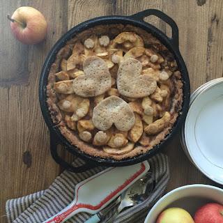 Don't tell them it's Paleo, Apple Pie