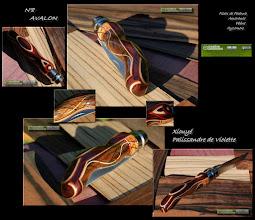 Photo: Opinel custom n°8 Avalon