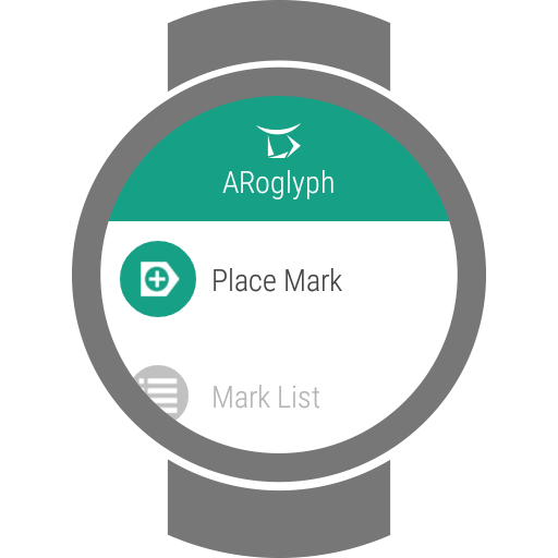 ARoglyph- screenshot