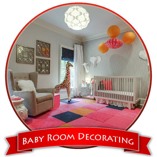 Baby room decorating ideas android apps on google play for Baby room decoration games