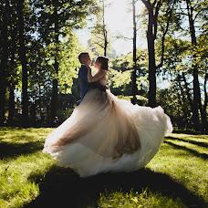 Wedding photographer Stanislav Kyun (StanislavKyun). Photo of 01.10.2015