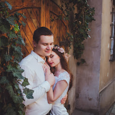 Wedding photographer Tanya Kolosko (tannja). Photo of 21.06.2016