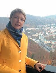Руководитель направления CAE группы CADWorx & Analysis Solutions Наталья Гаврилина