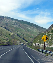 Photo: Driving on I-5 in SoCal