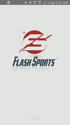 FlashSports 武術運動館