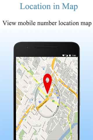 Mobile Tracker for Android 5.9.3 screenshots 2