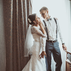 Wedding photographer Yuriy Paramonov (Yopa). Photo of 17.08.2014