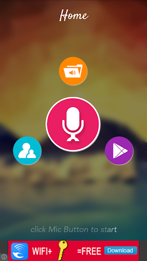 Funny Voice Changer for Calls