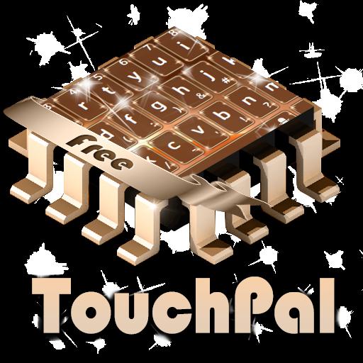 個人化App|星級服務 TouchPal LOGO-3C達人阿輝的APP