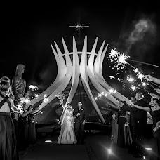 婚礼摄影师Anderson Marques(andersonmarques)。20.12.2018的照片