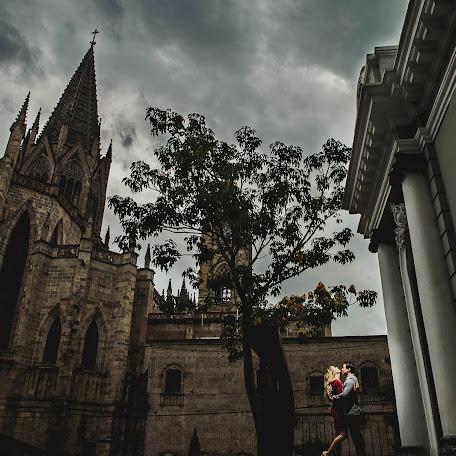 Fotógrafo de bodas Nestor damian Franco aceves (NestorDamianFr). Foto del 07.02.2018
