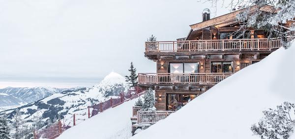 Hahnenkamm Lodge