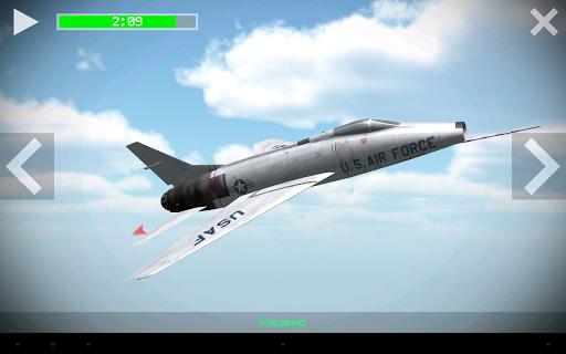 Strike Fighters  screenshots 9