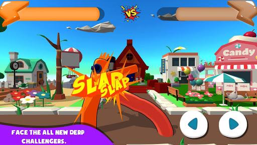 Air Dancers - An Inflatable Fight  screenshots 2