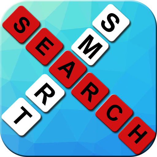 Connect word-Letter Swipe-Word Search-Word Match