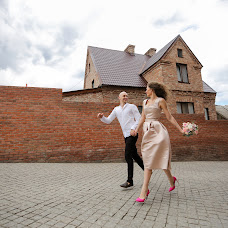 Wedding photographer Karen Egnatosyan (egnatosyan). Photo of 20.09.2017