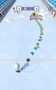 Happy Hockey Mod Apk (Ads Free, Unlocked Skins) for Android 6