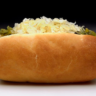 Hot Dogs Sauerkraut Recipes.