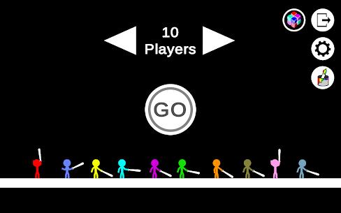 Catch You: 1 to 10 Player Local Multiplayer MOD APK [No Ads] 9