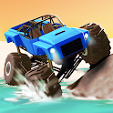 Off Road Challenge 3D icon