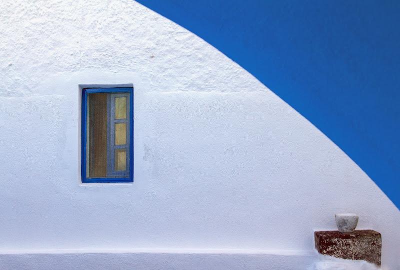 La finestra blu di Marlak