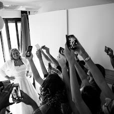 Wedding photographer Antonio Pupa (AntonioPupa). Photo of 12.10.2016