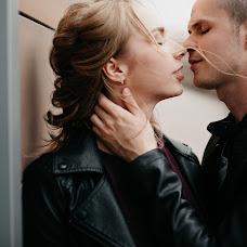 Wedding photographer Ilya Volokhov (IlyaVolokhov). Photo of 13.06.2018