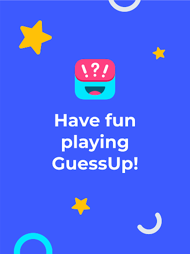 GuessUp - Word Party Charades & Family Game 3.0.3 screenshots 14