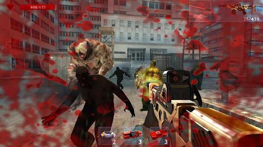 Télécharger Zombie Objective APK MOD 2