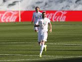 Zidane ne comprend pas pourquoi Benzema n'est pas sélectionné par Deschamps