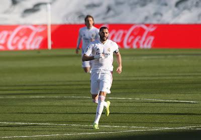 """Karim Benzema lance le Clasico : """"Le plus grand match du monde"""""""